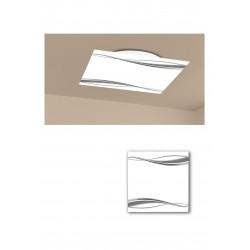 Plafon de tela